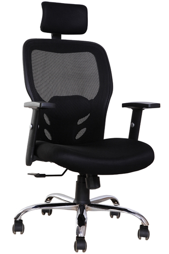 High Mesh Back Chair