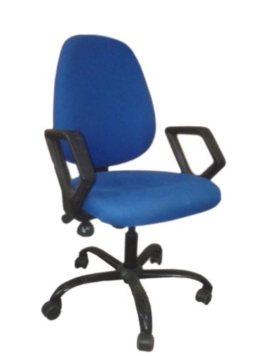 Revolving Cushion Chair