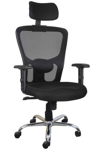 Executive High Back Mesh Chair