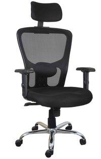 Executive High Back Mesh Chair