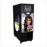 Godrej Excella Tea Coffee Vending Machine