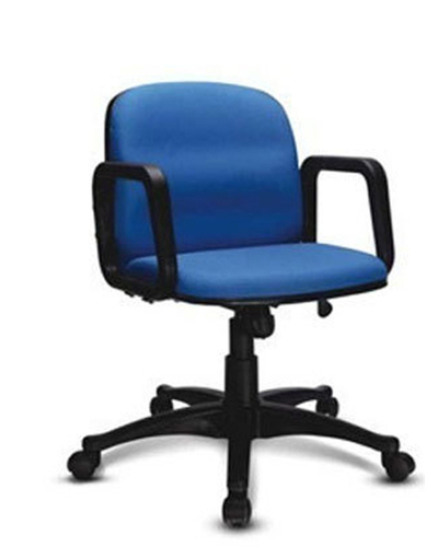 Comfort Low Back Cushion Chair