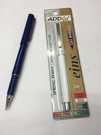Add Gel Eins Roller Gel Pen