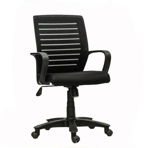 Director Low Mesh Back Chair