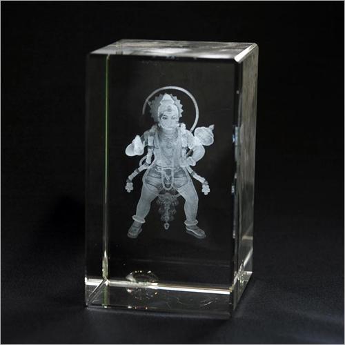 Crystal Award Cubes