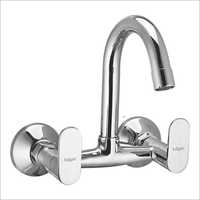 Wall Mounted Sink Mixer