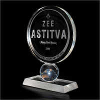 Corporate Crystal Award