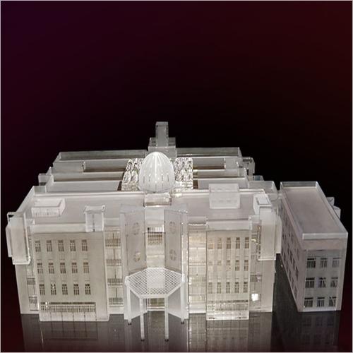 Crystal Miniature
