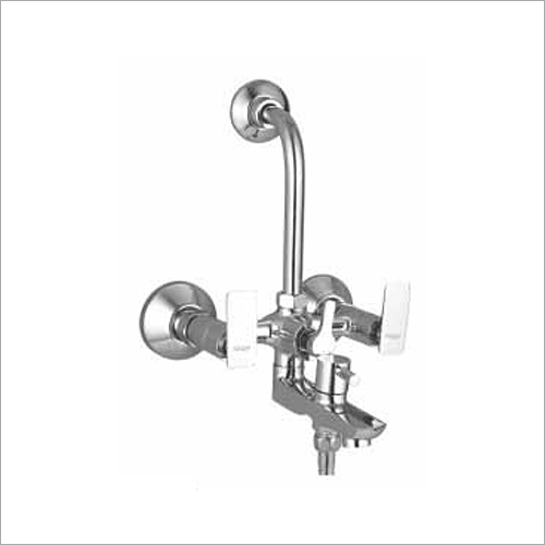 3 In 1 Wall Mixer Hand Shower