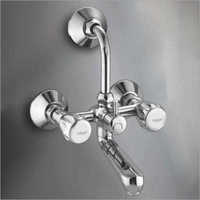 Wall Mixer L Pipe Bend And Crutch