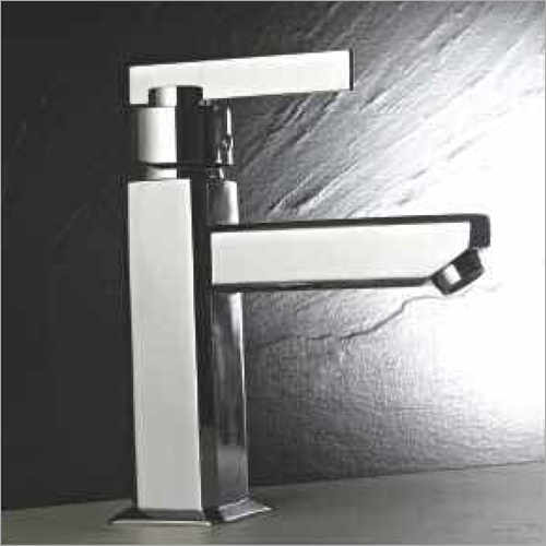 Stainless Steel Pillar Cock