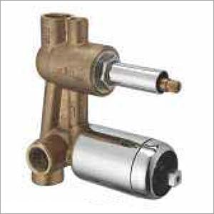 High Flow Concealed Body Diverter System