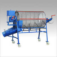 Heavy Duty Vibratory Sand Screening Machine