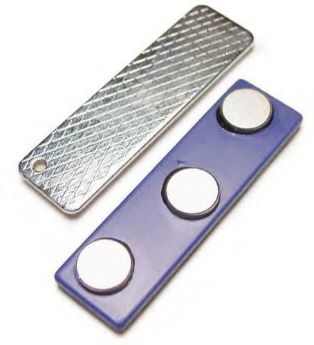 Badges Holder Magnet Pin