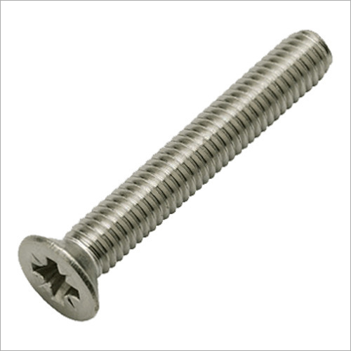 Machine Metal Screw