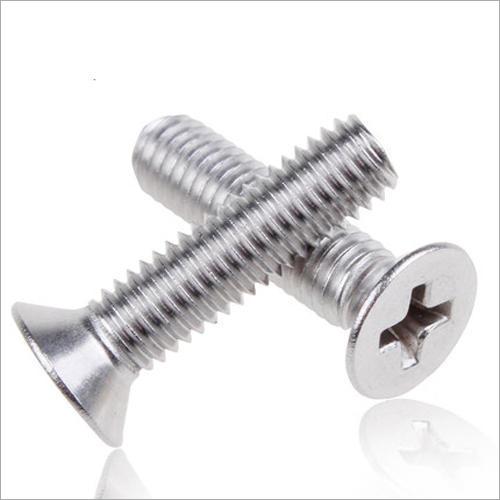 CSK Phillips Machine Screw