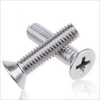 CSK Phillips Machine Screw