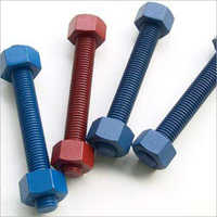 PTFE Coated B7 Stud