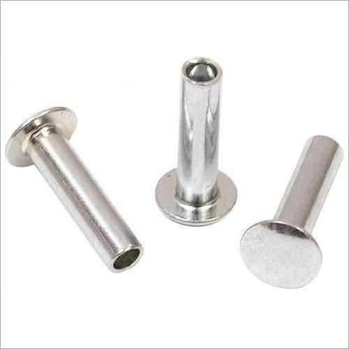Aluminum Hollow Rivet
