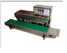 M .S Band Sealer With Coding