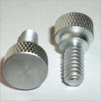 Knurling Screw