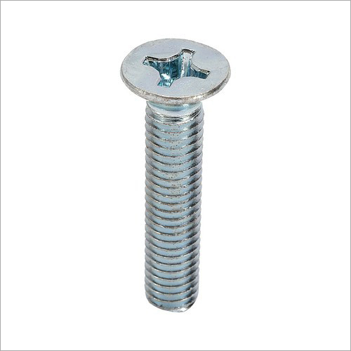Metric Screw
