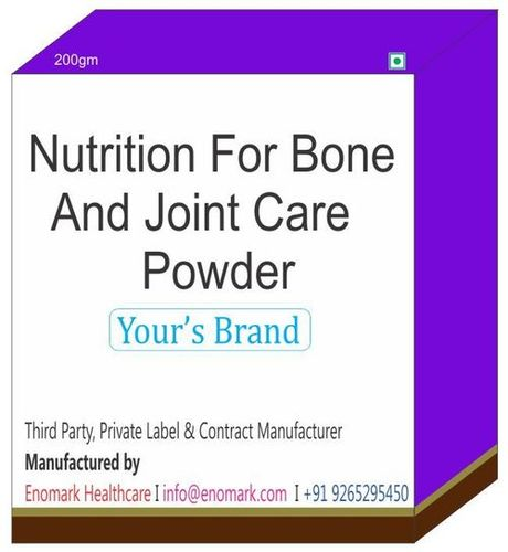 Nutrition For Bone And Joint Care Powder