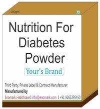Nutrition for Diabetes Powder