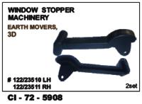 Auto Window Stopper Machinery