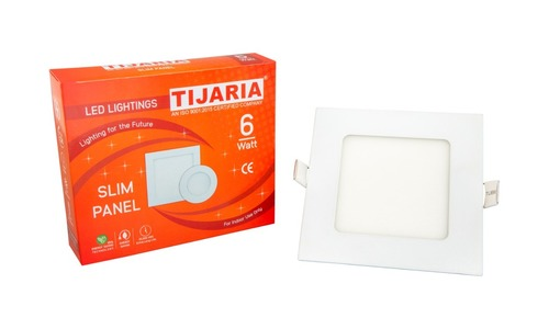 Tijaria LED Slim Panel 6W