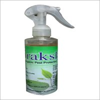 Organic Pest Protection Spray