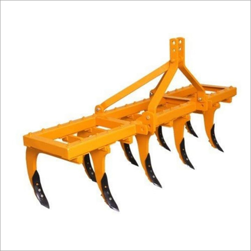 Tractor Nine Tine Cultivator