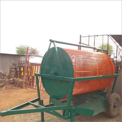 Agro Factory Vegetable Washing Machine