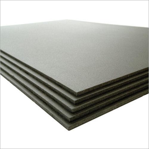 Wood Wool Plain Board