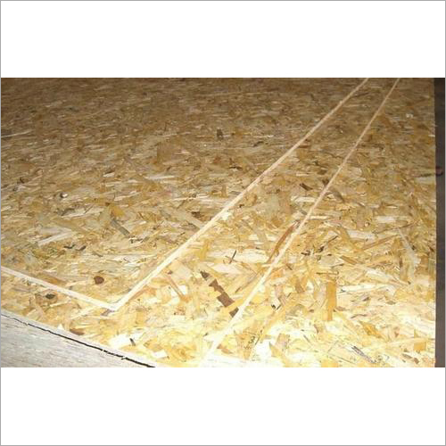 Structural Wood Wool Board