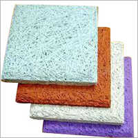 Insulation Wood Wool Board
