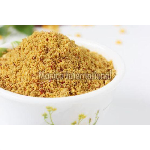 Indian Dosa Podi Masala Powder