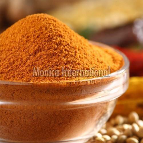 Idli Podi Spice Powder
