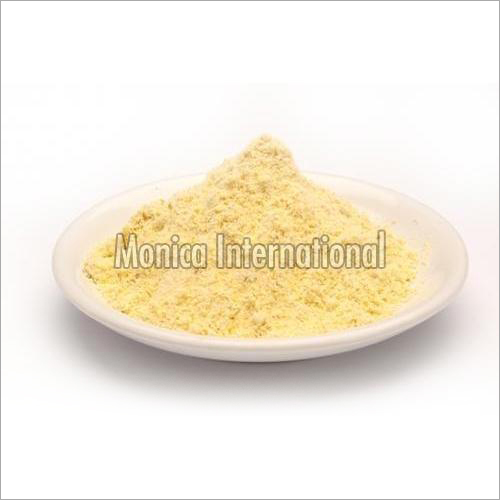 Light Yellow Besan Flour