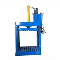 Hydraulic Cotton Baling Machine
