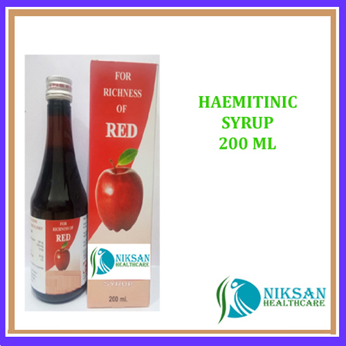 Haematinic Syrup