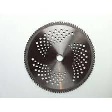 EVERSTRONG 100 TEETH ALLOY BLADE FOR ALL TYPE OF BRUSH CUTTER