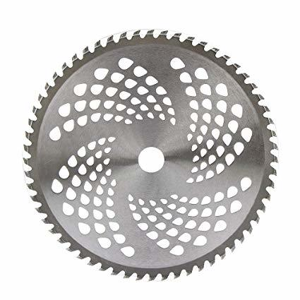 EVERSTRONG 60 TEETH ALLOY BLADE FOR ALL TYPE OF BRUSH CUTTER