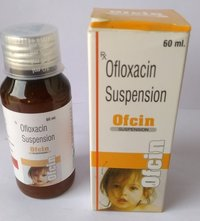 Ofloxacin 50mg SUSPENSION