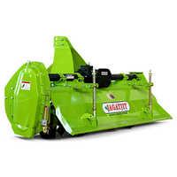 Multispeed Tractor Rotavator