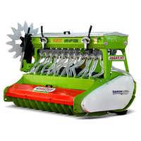 Agricultural Mulcher Machine