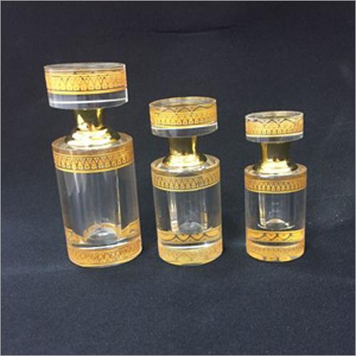 Luxury Perfume Glass Bottle