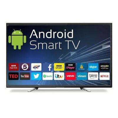 43 Inch SMART LED TV