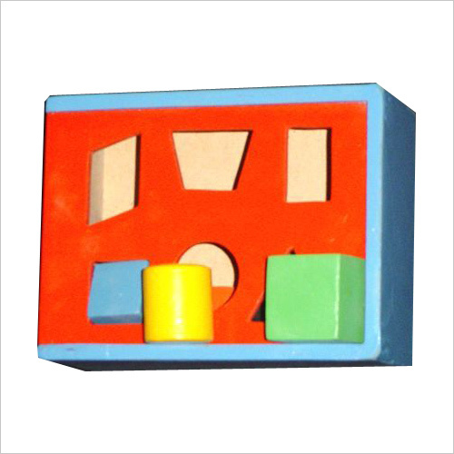 Geo.Shapes Posting Box