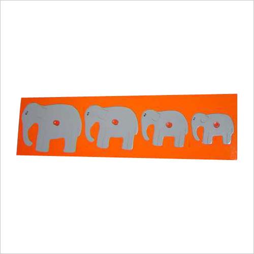 Seriation Elephant Seriation Camel